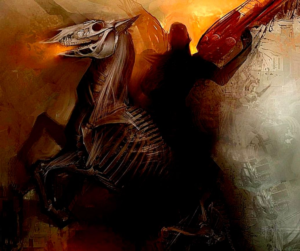 Wonderful   Wallpaper Horse Art - art-wallpaper-abstract-horse-all-hd-wallpapers  Perfect Image Reference_809524.jpg