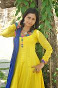 Swapna Photo shoot at debut movie launch-thumbnail-14