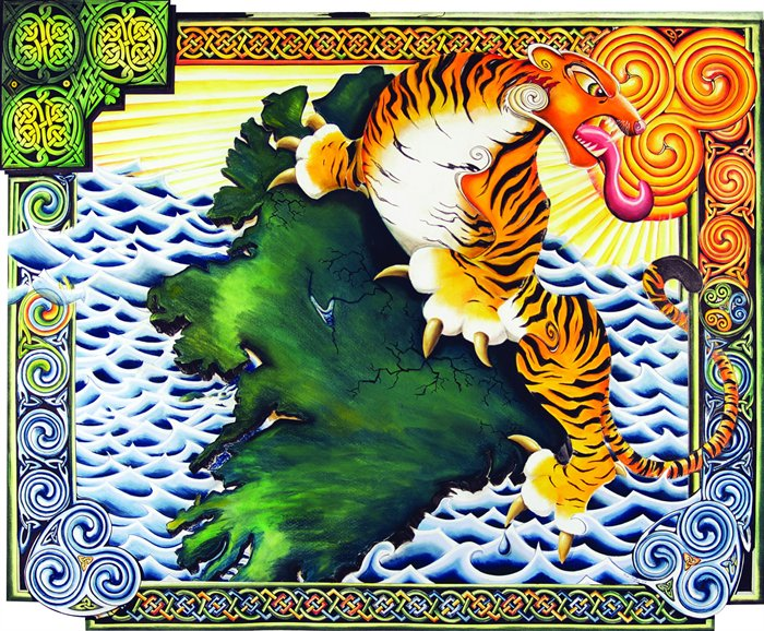 celtic tiger The entire wikipedia with video and photo galleries for each article find something interesting to watch in seconds.