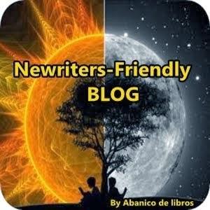 Presento el blog de escritores noveles, ABANICO DE LIBROS