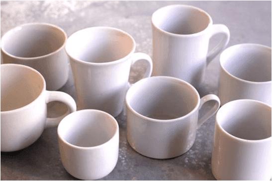 el yapmı kupa bardak nasıl yapılır