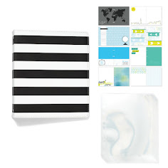 Pocket Style Scrapbooking