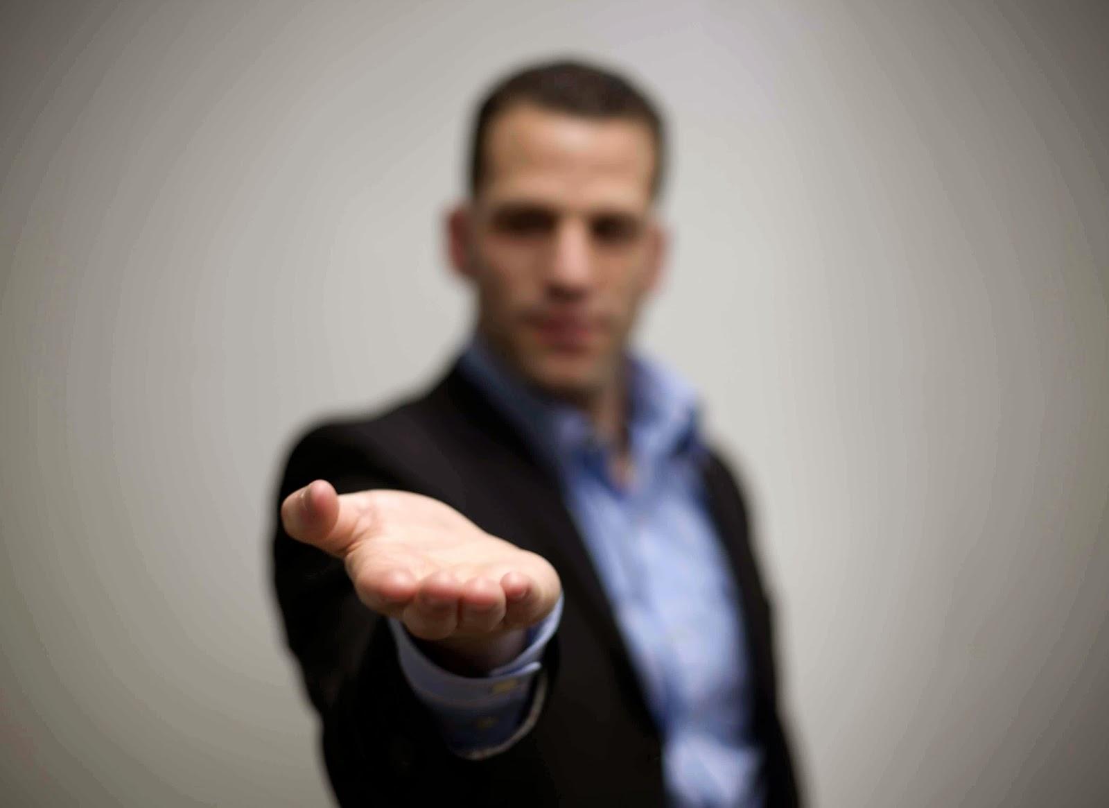 Como gerar confiança, como ganhar confiança, o líder de confiança