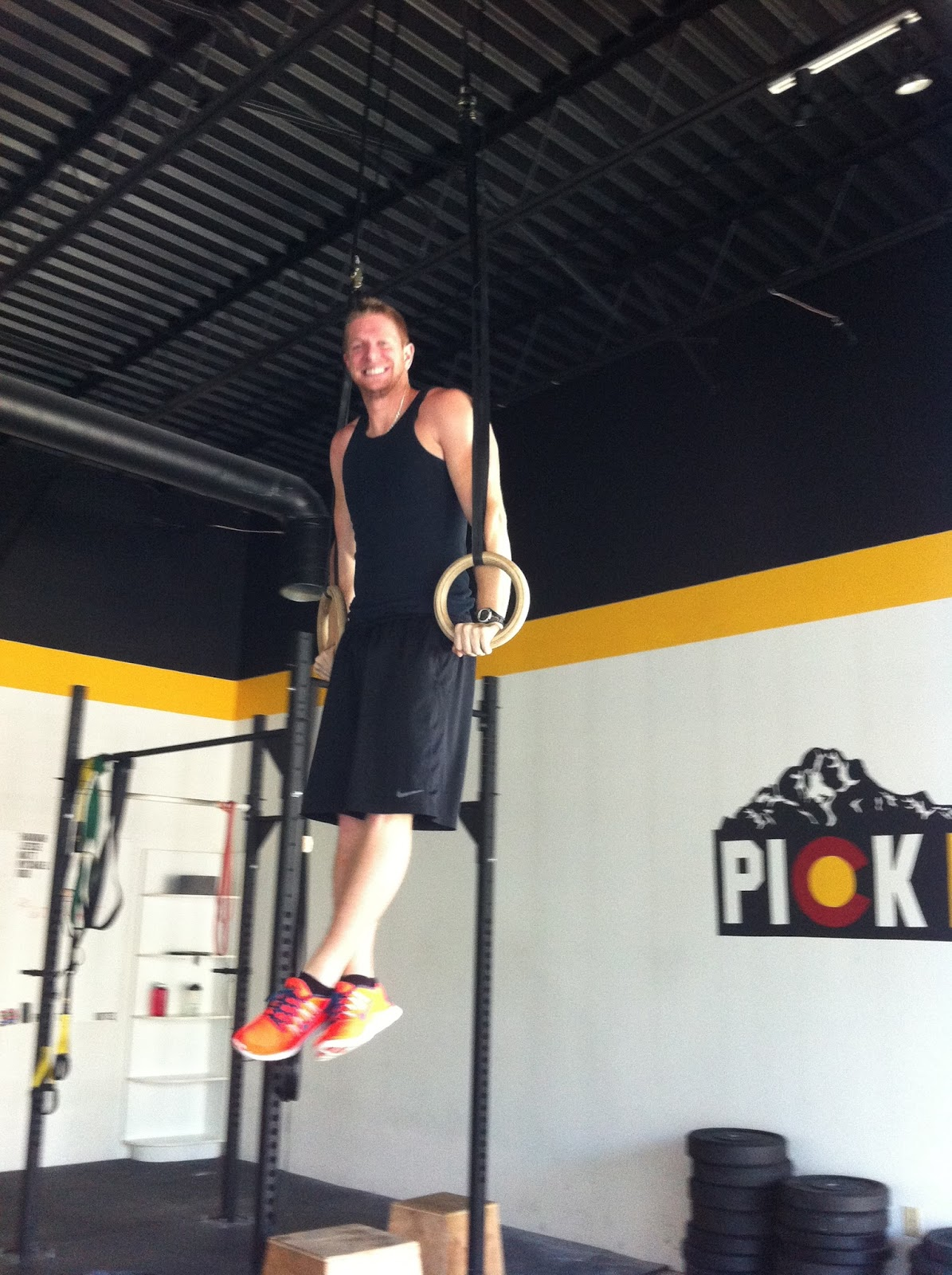 Crossfit Pick It Up Meet Our Trainers At Pick It Up Fitness Jesse