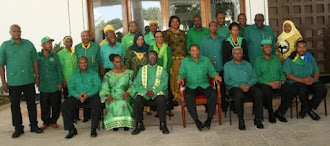KAMATI KUU YA CCM 2013 - 2017