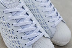 "Adidas Superstar 80s ""Shield Pack"""