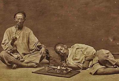 dinasti Qing