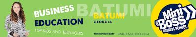 OFFICIAL WEB MINIBOSS BATUMI (GEORGIA)