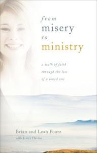 Brian & Leah Foutz's Book