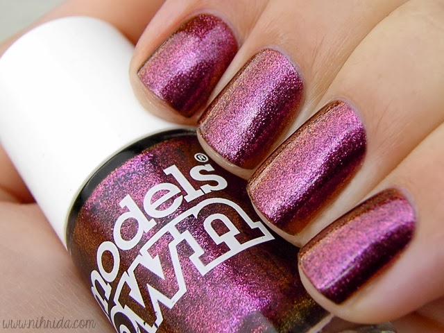 Models Own Beetlejuice Collection - Pinky Brown