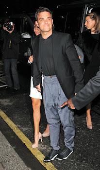 David Kerr Celebrity Photographer : Robbie Williams ...