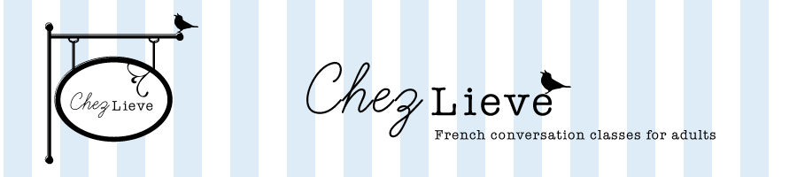 Chez Lieve French Language Classes