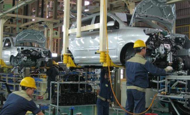 Ưu tiên kép cho xe nhỏ sản xuất trong nước
