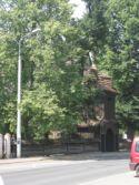 Kościółek Św. Bartłomieja w Mogile
