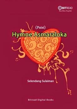 Buku Puisi Selendang Sulaiman