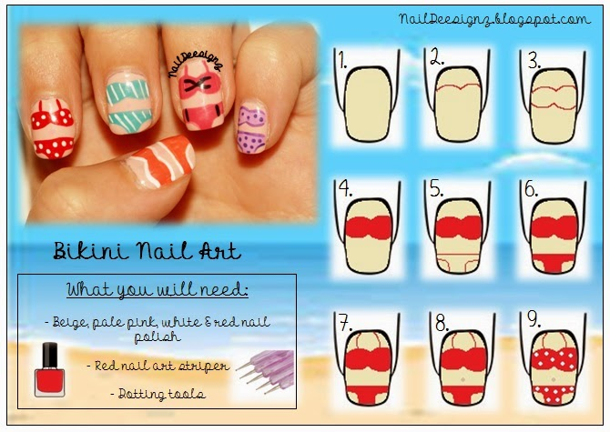 http://naildeesignz.blogspot.co.uk/2014/07/bikini-nail-art.html