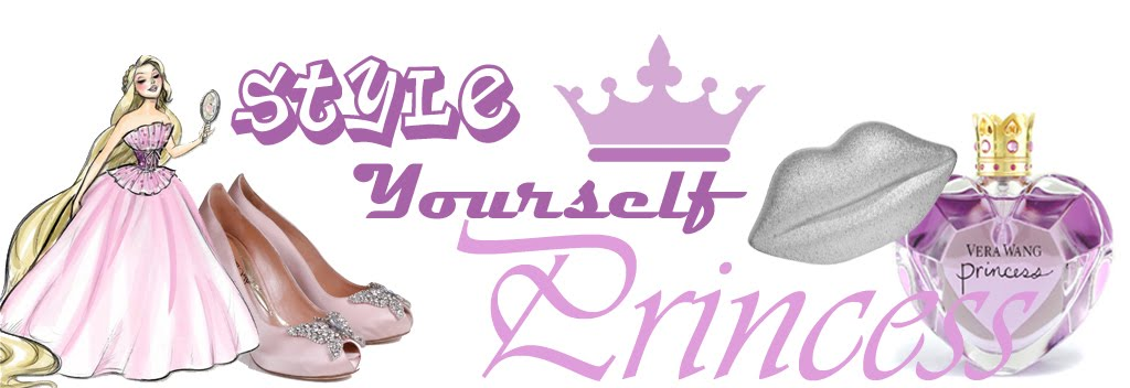 Style Yourself Princess
