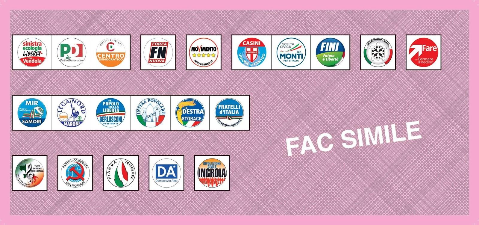 elezioni regionali lazio 2013 candidati viterbo - photo#36
