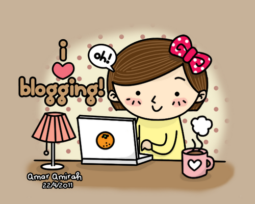 Tips Menjadi Blogger Sukses dan Kaya Raya Dengan B Blog