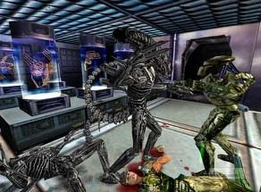 Free Download Games Aliens vs Predator Classic 2000 Full Version For PC