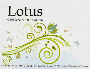 Lotus Cabeleireiro