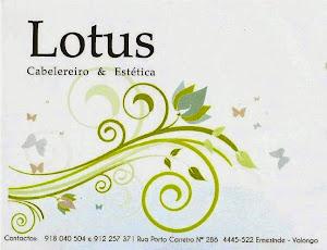 Lotus Cabeleireiro