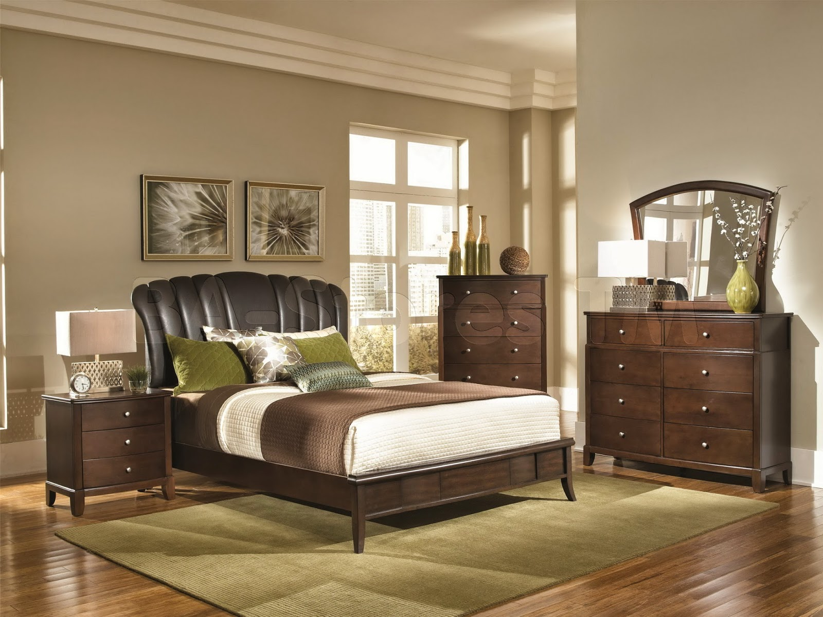 Tips On How To Create A French Country Style Bedroom
