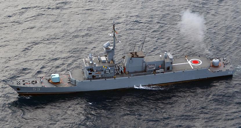 Identifique el lugar y los Sistemas de Armas ARC+Antioquia+Armada+nacional