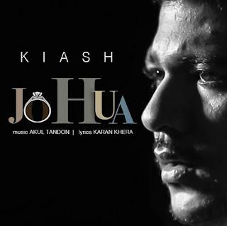 Jo Hua - Kiash