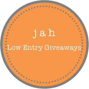 Enter some low entry giveaways!