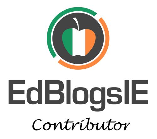 EdBlogsIE Contributor