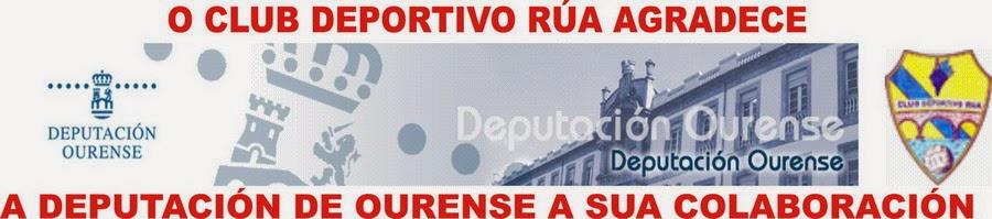C.D. RÚA