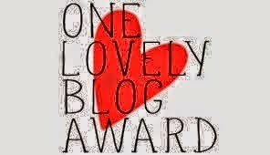 Premio One Lovely Blog