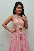 rashi khanna at Bengal tiger audio-thumbnail-10