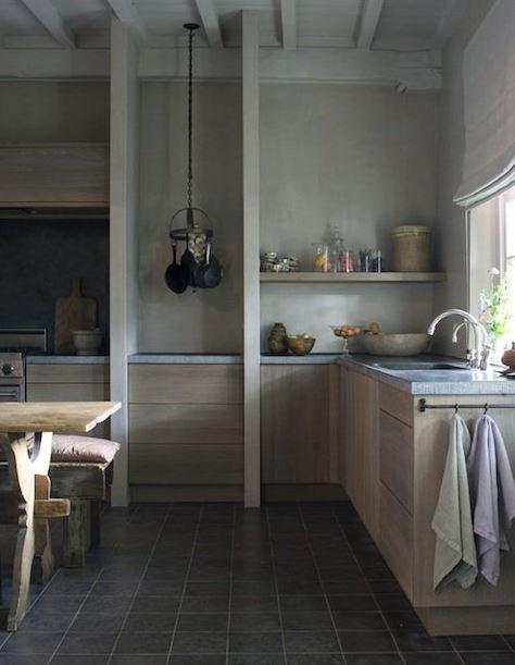 L 39 esprit d co cathy macquet le style flamand decryptage for Decoration maison flamande