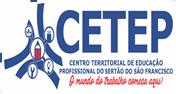 CENTRO TERRITORIAL DE EDUCAÇÃO PROFISSIONAL DO SERTÃO DO SÃO FRANCISCO