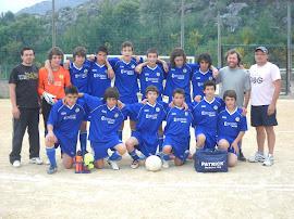 Iniciados 2010/11