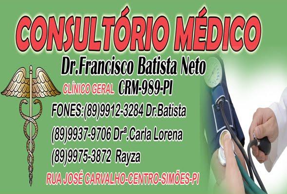 Dr.Batista