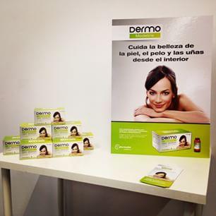 Dermo Modeline Mejora y reduce el envejecimiento de la piel