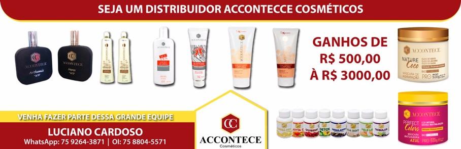 ACCONTECE