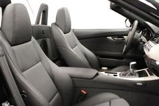 2011 BMW Z4 sDrive30i Convertible