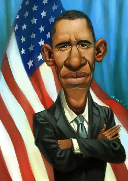 Bạn có số làm chính trị như...Obama không?