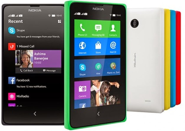 New phones coming out Nokia X2 is already preparing