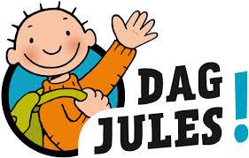 Onze klaspop Jules