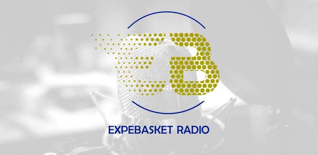 EXPEBASKET RADIO