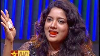 Naduvula Konjam Disturb Pannuvom – Episode 11 – Vijay Tv  Game Show  January 26-01-2014 Promo
