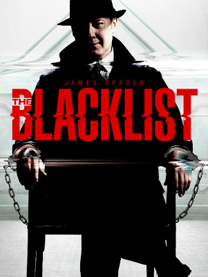The Blacklist on AXN, the blacklist, axn, astro, James Spader, us drama series, us tv series