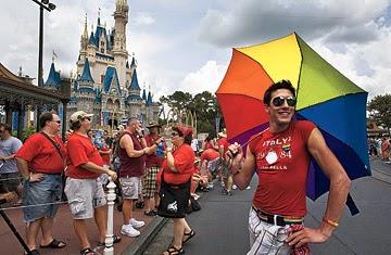 Gay Days Orlando 2014