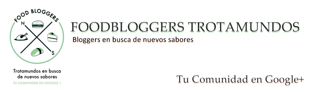 Food Bloggers Trotamundos