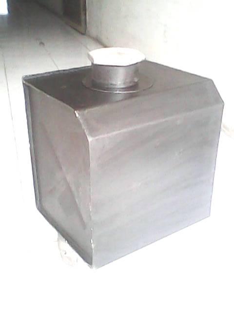 Tangki Oli Dumptruck,haifan logam